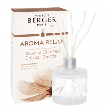 Bouquet Aroma Relax
