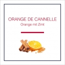 Orange de Cannelle »Orange mit Zimt« Lampe Berger Nachfüllung